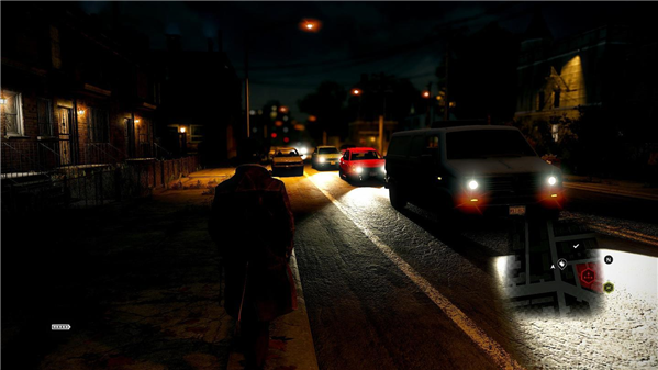 Watch_Dogs Mod