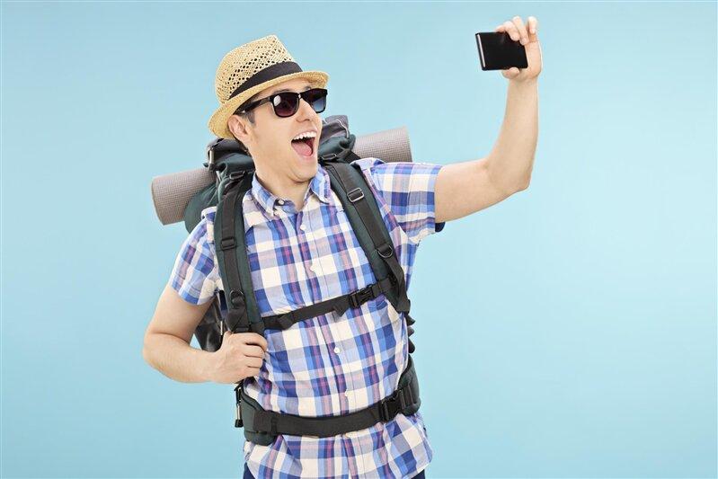 Roaming Touriste Vacances