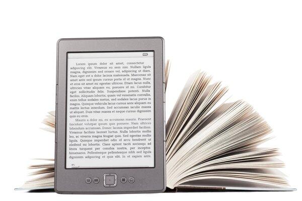 E-book Liseuse