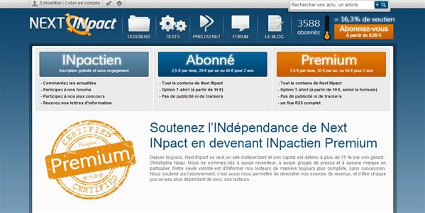 Soldes 2014 Premium