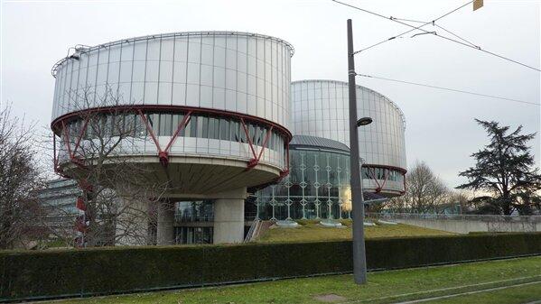 cedh cour européenne des droits de l'homme