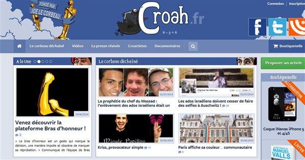 croah.fr