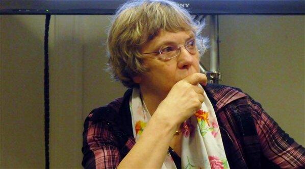 Mireille Imbert Quaretta Hadopi