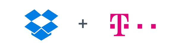 Dropbox Deutsche Telekom