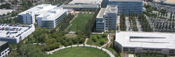 EA Redwood Shores