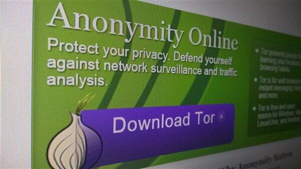 tor anonymat