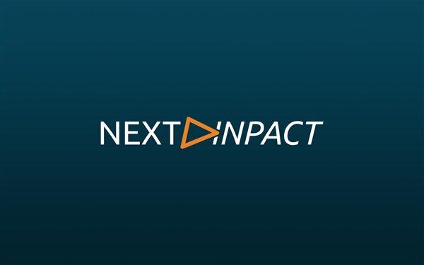 Fonds d'écran Next INpact v6 1600p