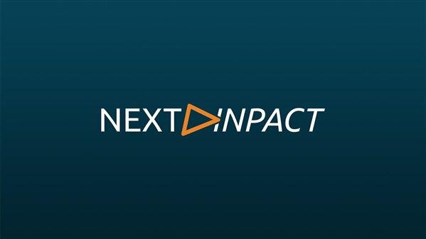 Fonds d'écran Next INpact v6 1080p