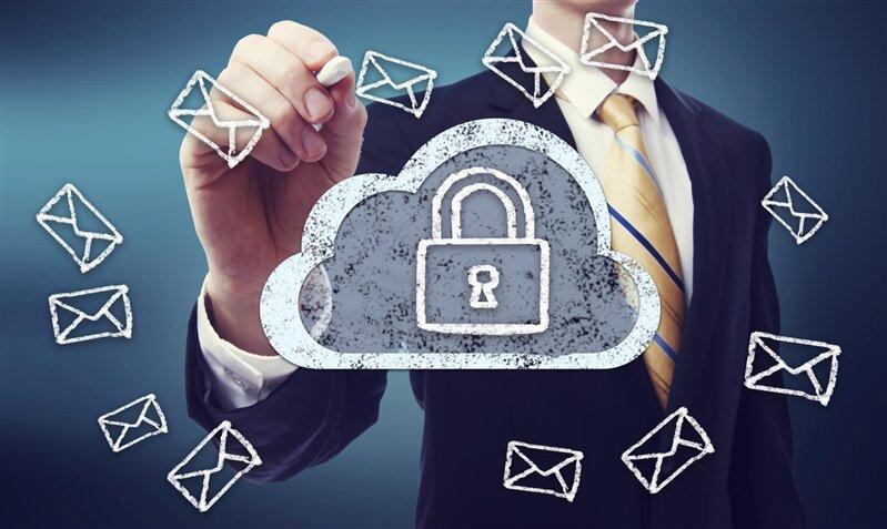 Email Sécurité Chiffrement