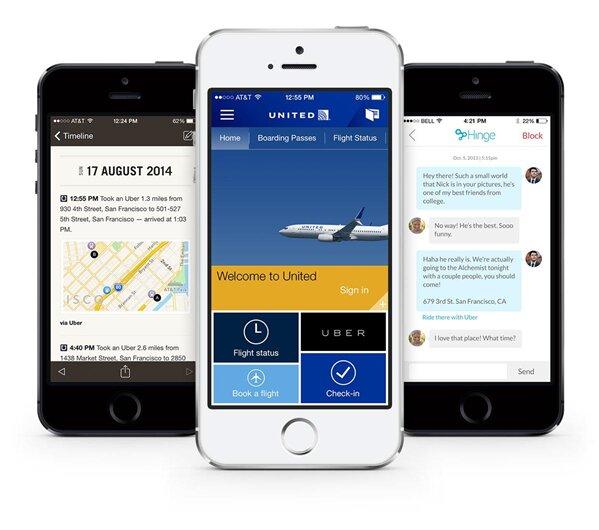 API Uber