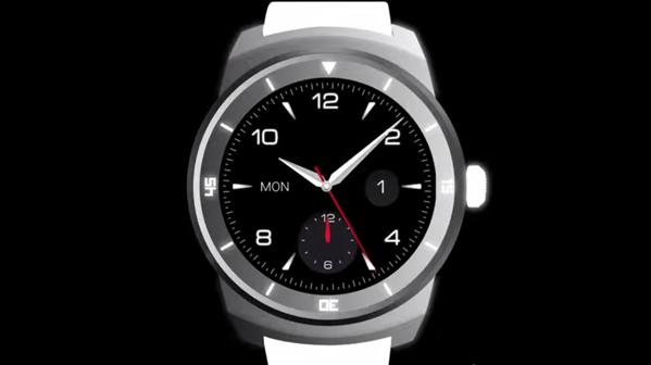 LG montre connectée IFA Berlin