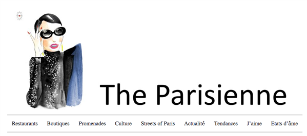 Assignation de la blogueuse the parisienne le parisien r agit - La parisienne journal ...
