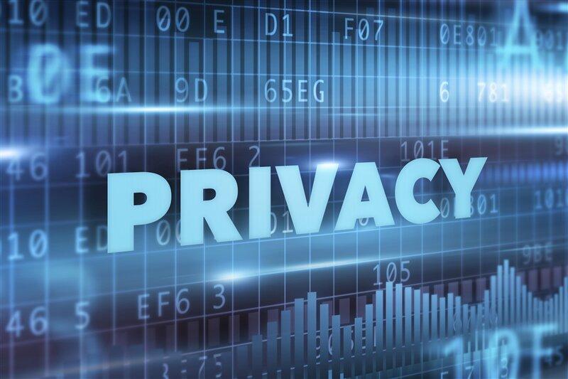Privacy privée données
