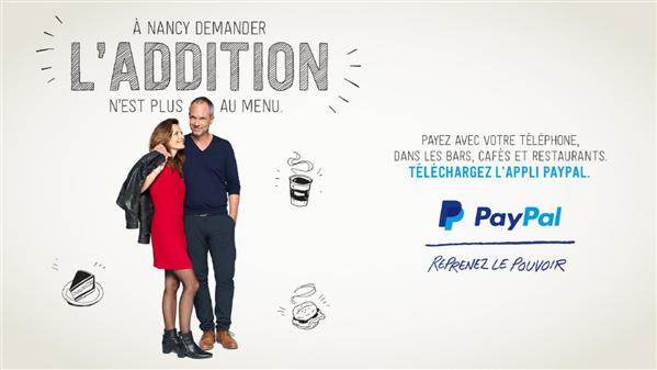 PayPal Nancy