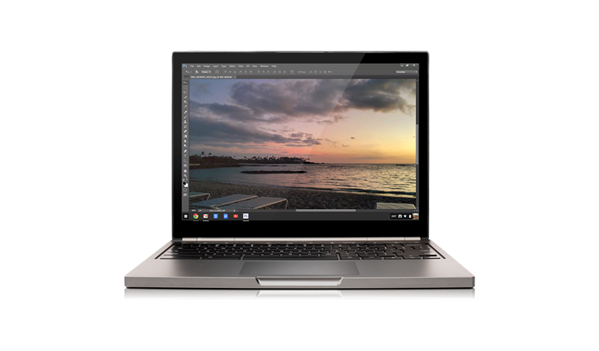 Chromebook Pixel Adobe