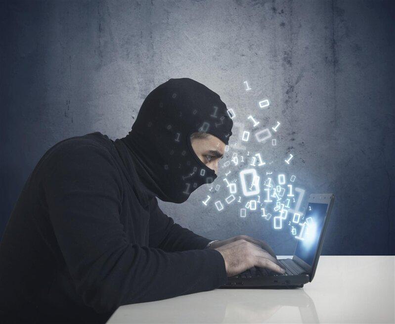 Pirate informatique attaque