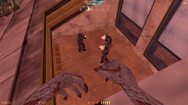 Counter-Strike Nexon Zombies