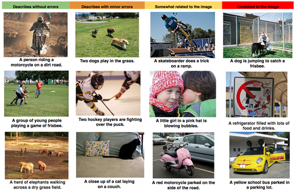 Google Standford reconnaissance images