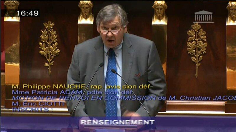 Philippe Nauche