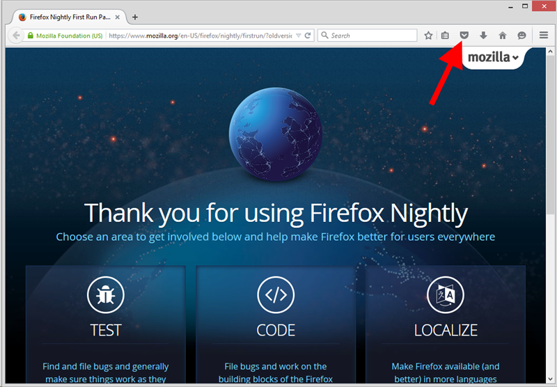 firefox pocket