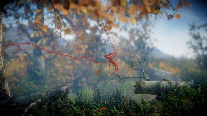 Unravel EA E3