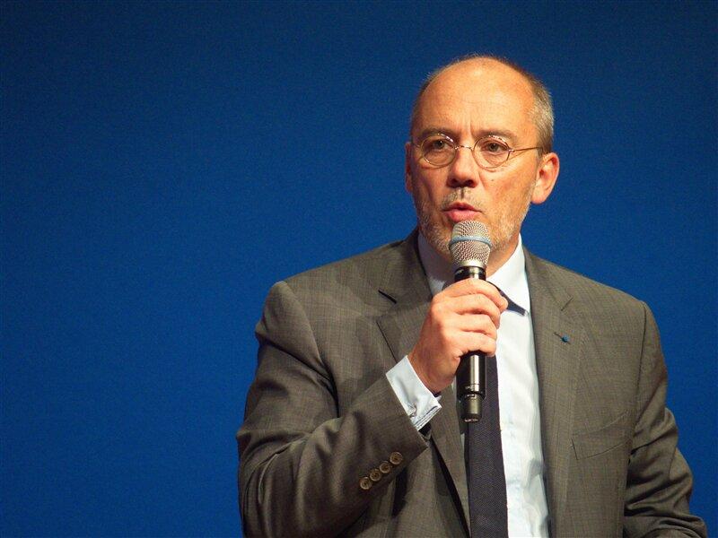 Stéphane Richard Orange