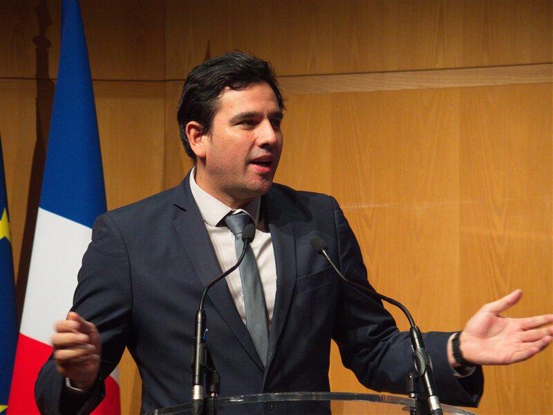 Sébastien Soriano ARCEP