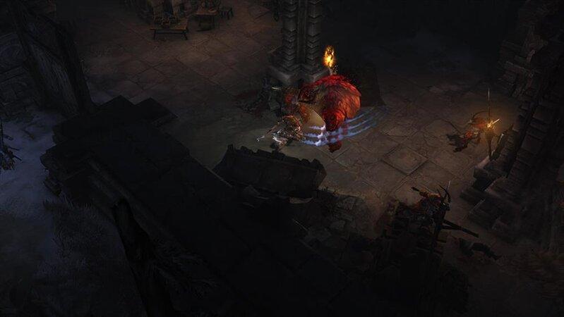 Diablo 3 2.3