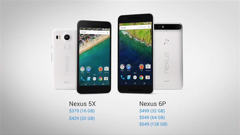 Google Nexus Chromecast Conférence 2015