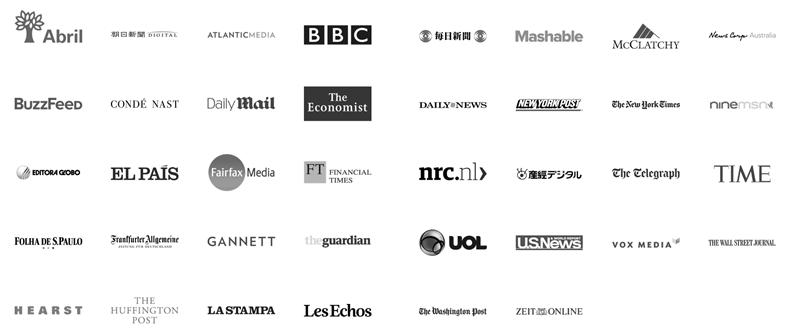 Partenaires AMP Project