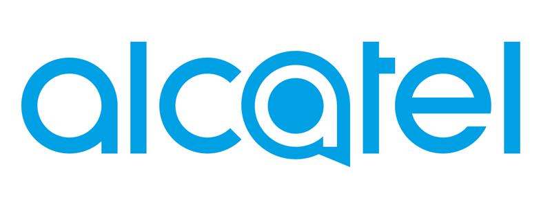 Alcatel TCL nouveau logo