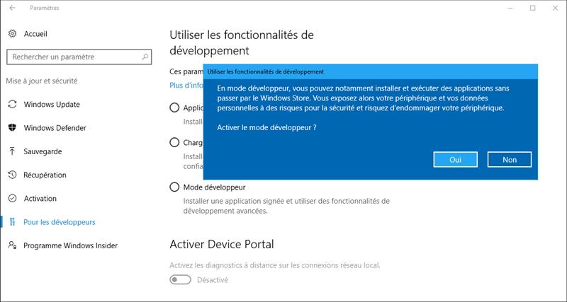 Bash Ubuntu Windows 10