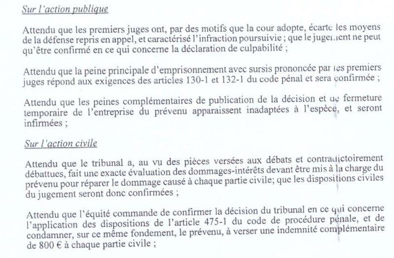 GKS justice amendement VIVENDI LOPPSI