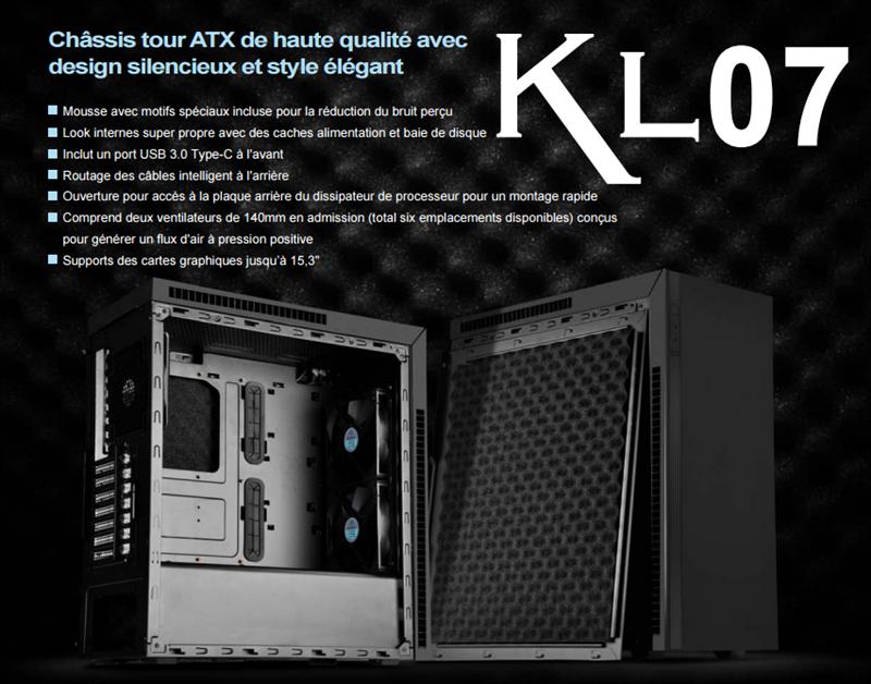 KL07 SilverStone