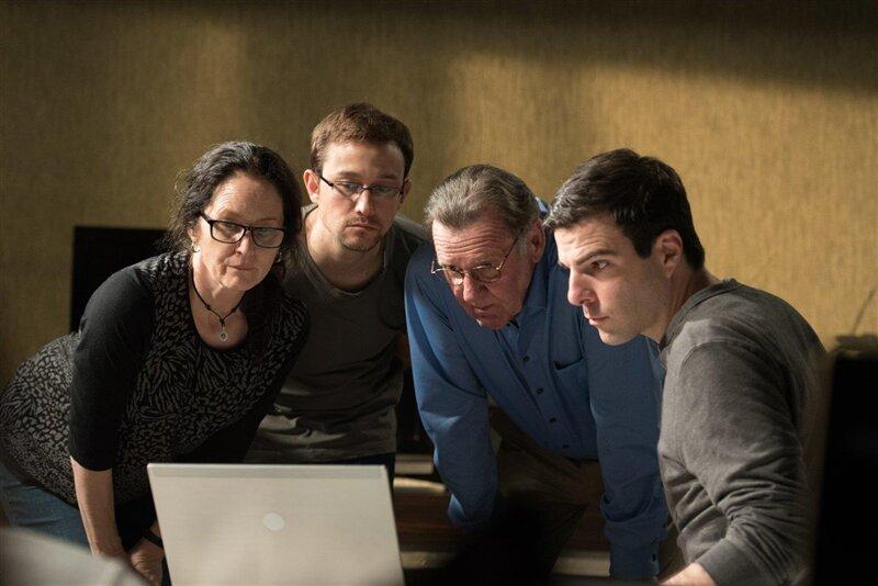 Snowden Film