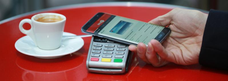 Société Générale mobile Paylib