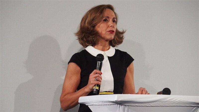 Alejandra De Iturriaga