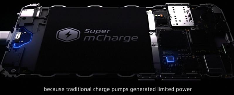 Super mCharge Meizu