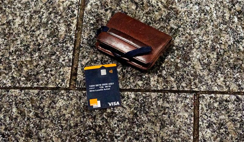 Orange Bank Carte