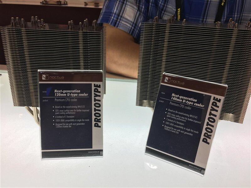 Noctua Computex 2017