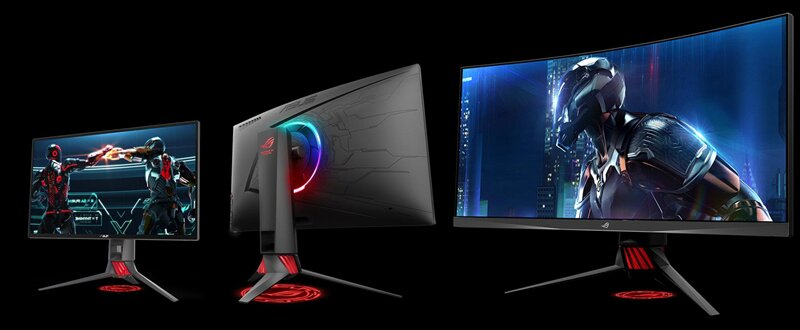 ASUS ROG Strix FreeSync