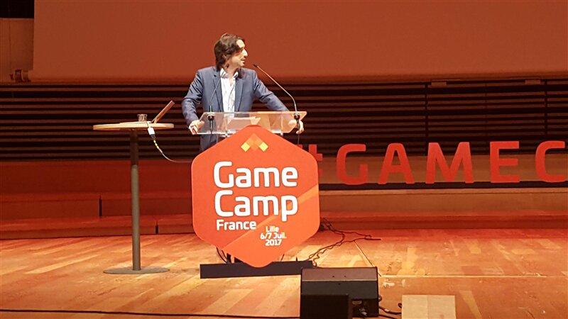 Game Camp SNJV 2017