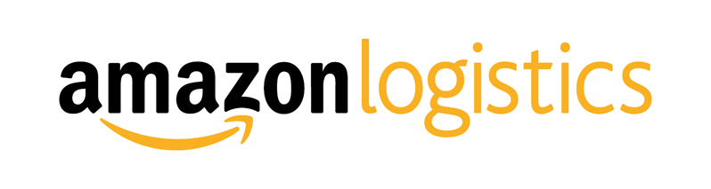 Amazon Logistics Logo