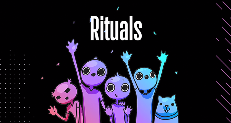 Twitch Rituels