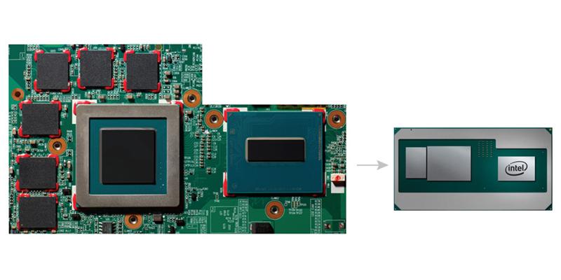 Intel AMD EMIB