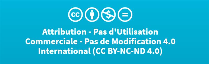 logo CC BY-NC-ND 4.0