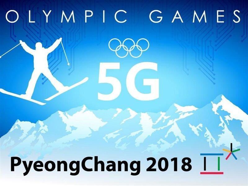 5G Jo Corée