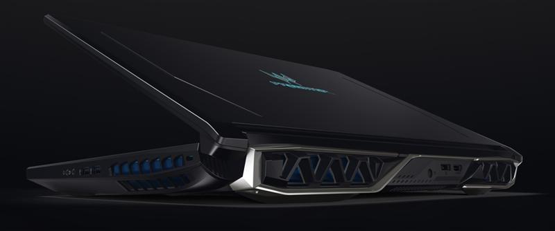 Acer Predator Helios 5000