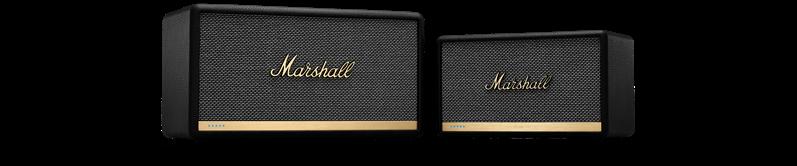 Marshall Voice