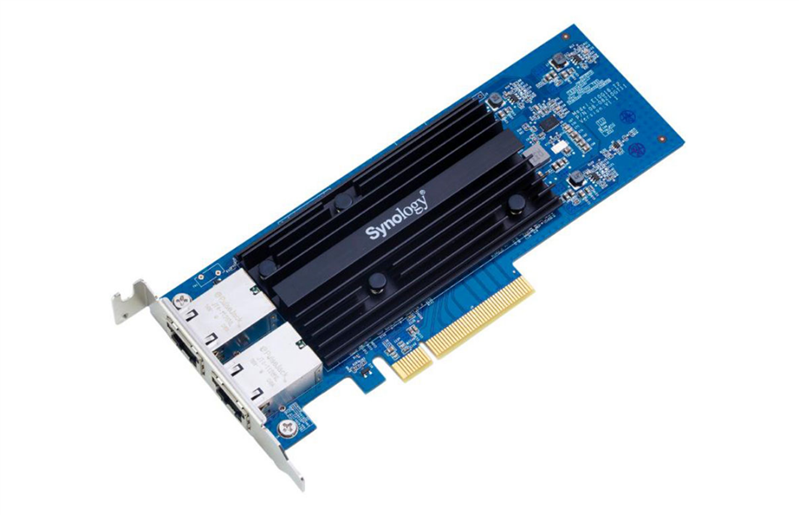 10 GbE Synology
